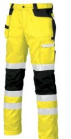 Pantalon de travail U-Power HI-LIGHT