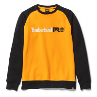 Sweat timberland honcho sport orange noir soluprotech