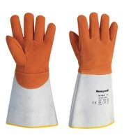 Gants de protection pour Manutentions lourdes, soudure ARC et MIG - FOUNDRY LINED, Honeywell
