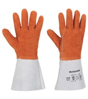 Gants de protection pour Manutentions lourdes, soudure ARC et MIG - WELDER HR, Honeywell
