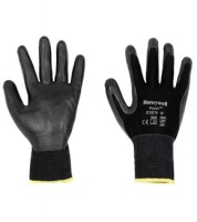 Gants de protection contre les risques d'abrasion POLYTRIL AIR, Honeywell