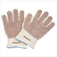 Gants de protection thermique en Kevlar ou Nomex North Grip N Hot Mill - 51/7147 (Protection assurée entre 250 °C et 350 °C), Honeywell