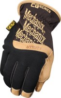 Gants de protection de sécurité CG UTILITY en cuir Mechanix wear soluprotech