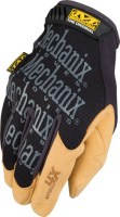 Gants de protection de sécurité ORIGINAL 4X forte résistance Mechanix wear SOLUPROTECH