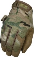 Gants de protection de sécurité ORIGINAL MULTICAM moulant Mechanix wear SOLUPROTECH