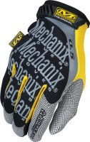 Gants de protection de sécurité ORIGINAL POINT-5 haute dextérité Mechanix wear soluprotech