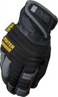 Gants de protection de sécurité WINTER IMPACT Mechanix wear soluprotech