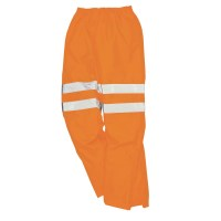 Pantalon HV Respirant Orange PORTWEST