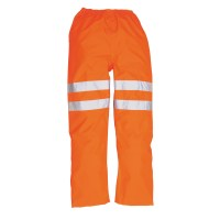Pantalon Hi-Vis Traffic GO/RT Orange PORTWEST