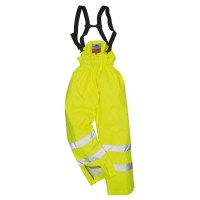 Pantalon HiVis antistatique FR jaune PORTWEST