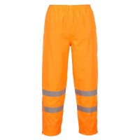 Pantalon de travail HiVis respirant orange PORTWEST