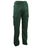 Pantalon de travail BATTLE DRESS vert US Cepovett