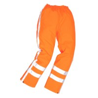 Pantalon Traffic RWS Orange PORTWEST