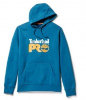 Sweat capuche honcho sport teal timberland pro soluprotech
