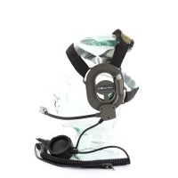 Casque BOW M-Tactical type Militaire