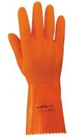 "Gants ""HARPON 321"" en latex"
