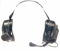 Casque ICOM HS-PEACSN