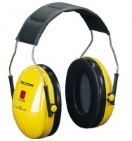 Casques antibruit passifs Peltor 3M