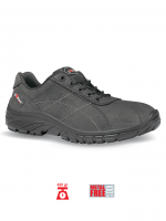 Chaussures de sécurité U-POWER TONIC GRIP 02 FO SRC, UPO-UK20767 soluprotech