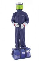 Equipements arc flash Catu soluprotech