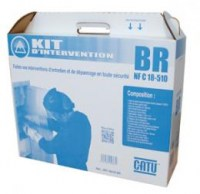 Kit NF C18-510 spécial interventions Br soluprotech