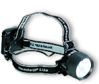 LAMPE-TORCHES FRONTALES PELI Soluprotech
