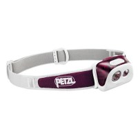Lampes frontales PETZL ACTIVE soluprotech