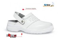 Chaussures de sécurité U-POWER Lei Lei Push Up