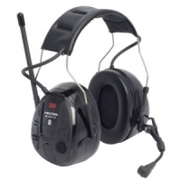 Casque de communication Peltor 3M soluprotech