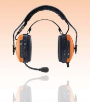 CT-Dect Headset EX soluprotech
