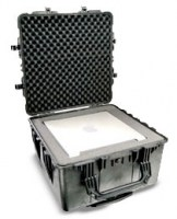 PELICASE 1640 TROLLEY Soluprotech