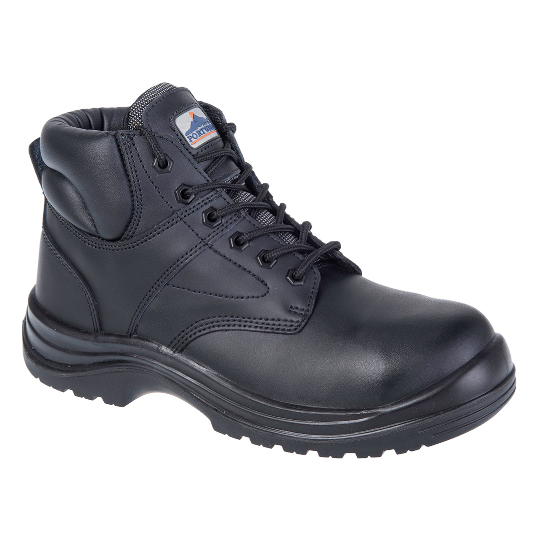 Steel D 13 Taille Noir Chaussure Travail Toe Cool Atlanta