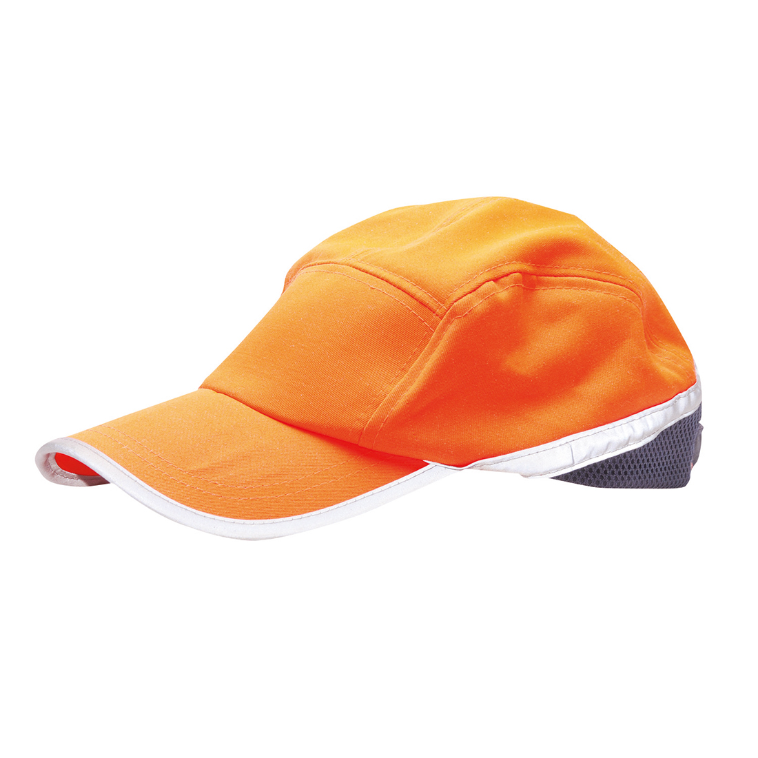 Casquette Baseball HV orange PORTWEST HB10