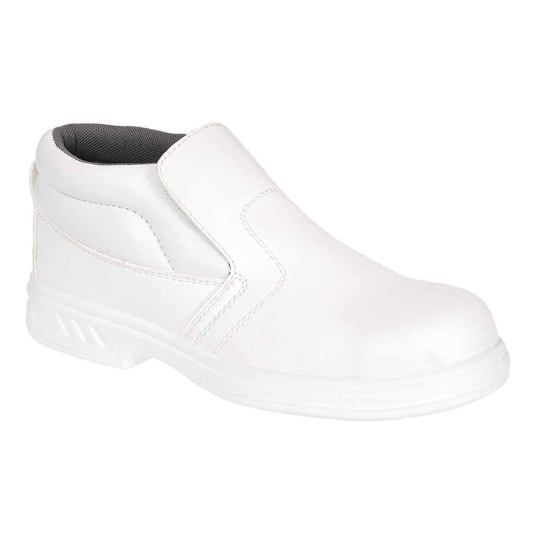 S2 Blanche Chaussure Fw83 Montante Portwest 7SqwFv