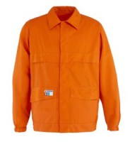 VESTE Multisafe Comfort 165 ORANGE