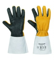 Gants de protection pour Manutentions lourdes, soudure ARC et MIG - MAXI WELDER CUT, Honeywell