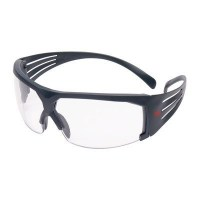 Lunette de Protection 3M™ SecureFit™ 600 - Incolore - Traitement SGAF