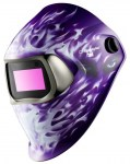 Masque de soudage Speedglas 100 Steel Eyes 3M