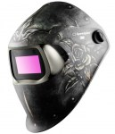 Masque de soudage Speedglas 100 Steel Rose 3M
