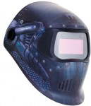 Masque de soudage Speedglas 100 Trojan Warrior 3M
