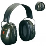 Casque antibruit  Peltor Optime II 3M