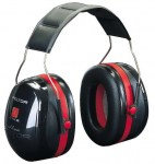 Casque antibruit Peltor Optime III 3M