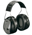 Casque Push to Listen Peltor Optime 3M
