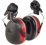 Peltor X3P3 Series Casque antibruit 3M