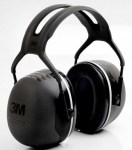 Peltor X5A Series Casque antibruit 3M