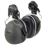 Peltor X5P3 Series Casque antibruit 3M
