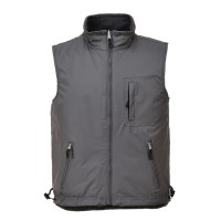 Bodywarmer RS réversible gris PORTWEST