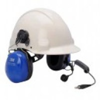 Casque Peltor 3M Twin Cup, ATEX - Attaches casque - MT72H540P3E-50