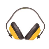 Casque anti-bruit classic jaune PORTWEST