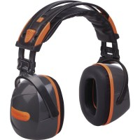 Casque antibruit SNR 33 BD Delta plus